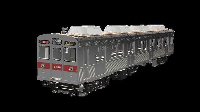 M2c 8600-6 v153