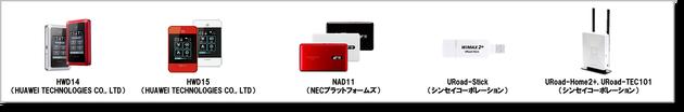 WiMAX 画像
