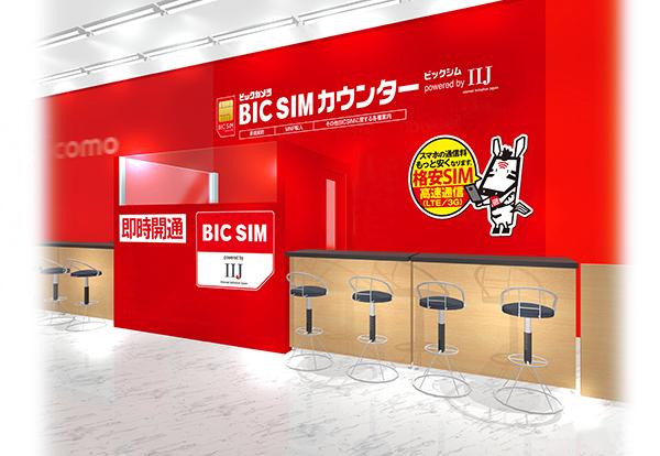 新ロゴBIC SIMコーナーイメージパース-20160714