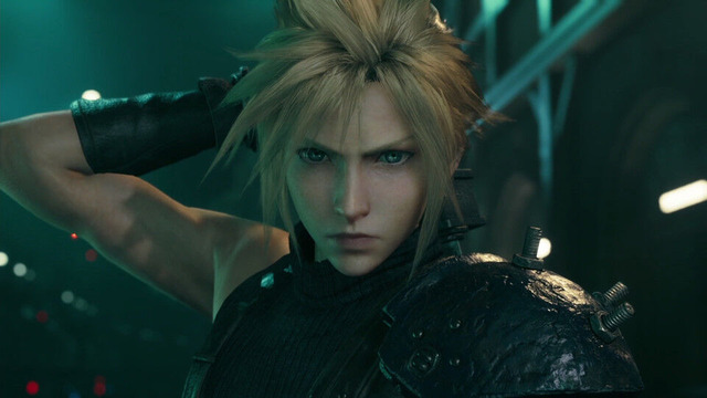 FF7_Cloud Strife