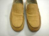 靴の染み抜き2