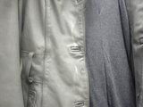 革ジャケットの染み抜き