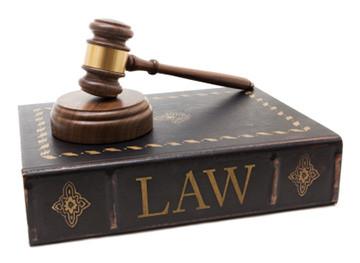 法律で売春は禁止されている