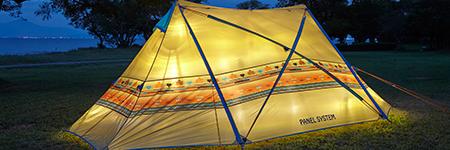 ロゴスLogosのテントに関するまとめ_logos