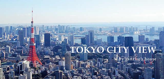 東京シティビューへ行こう