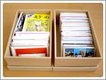 写真:絵葉書&カード