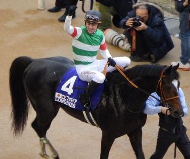 【競馬】なぜ日本のレースは海外馬がなかなか来ないのか
