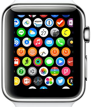 AppleWatchおすすめアプリ14