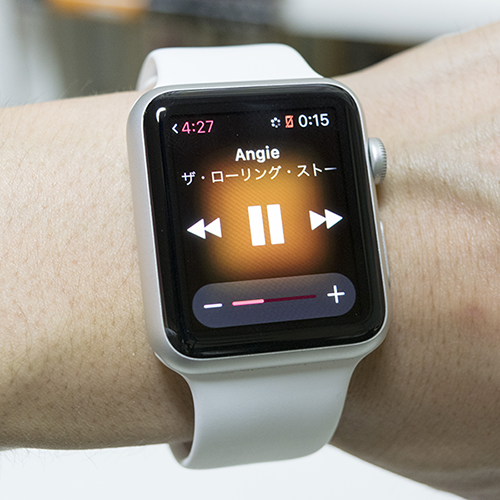 AppleWatchでAppleMusictop02