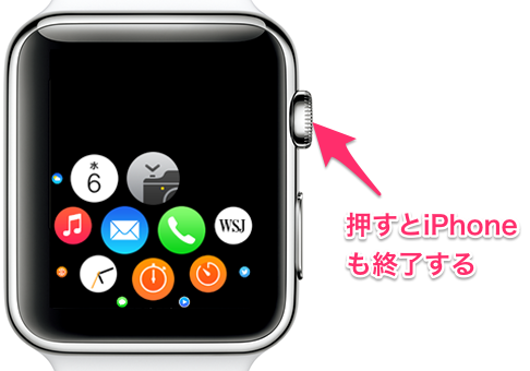 AppleWatchカメラ16