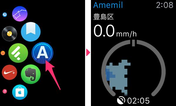 アメミル10