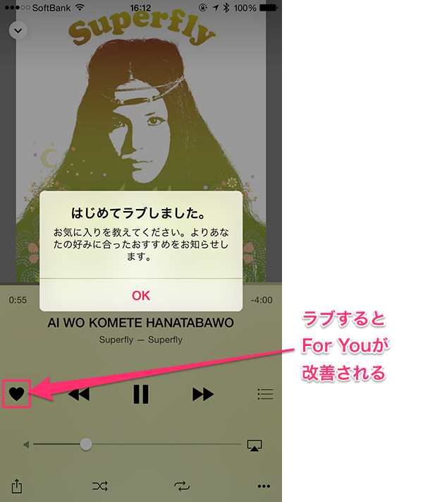 AppleMusicForYou改善05