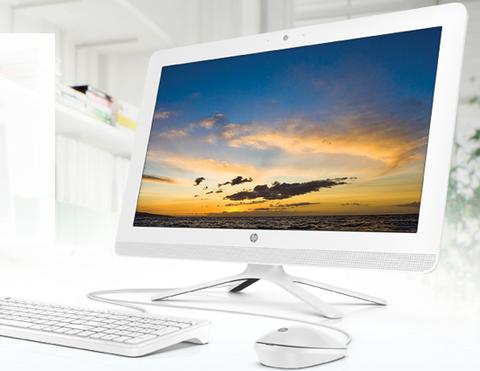 HPデスクトップ