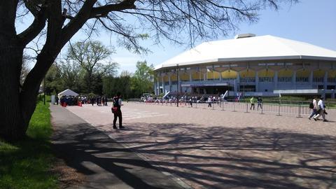 【定期】札幌で開催されているAKB48全国握手会がいつものようにガラガラでスカスカな模様wwwwwwwww
