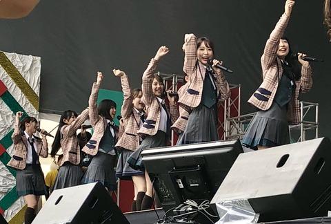【朗報】HKT48がお昼の人気番組に週一レギュラー出演決定!!!