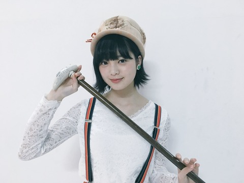 欅坂の平手が指原化・・・