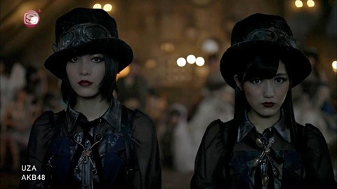 akb48-UZA-28th-キャプ画-captured-images-8