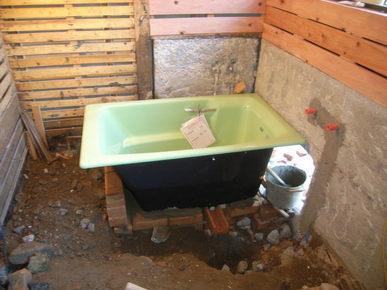 浴槽セット