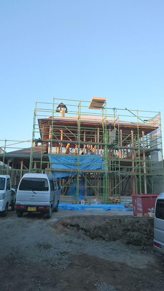 3屋根工事 (3)