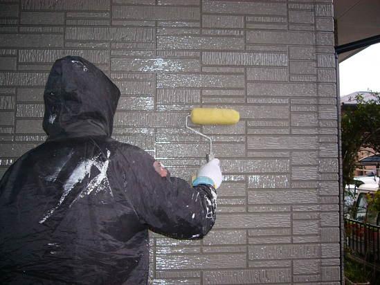 セラミック系保護塗料