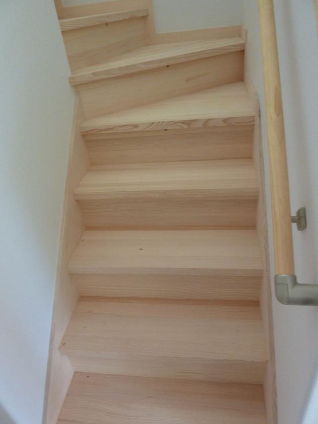 もみの階段
