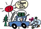 環境対応車1
