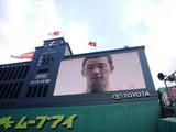 早稲田実対駒大苫小牧決勝戦11