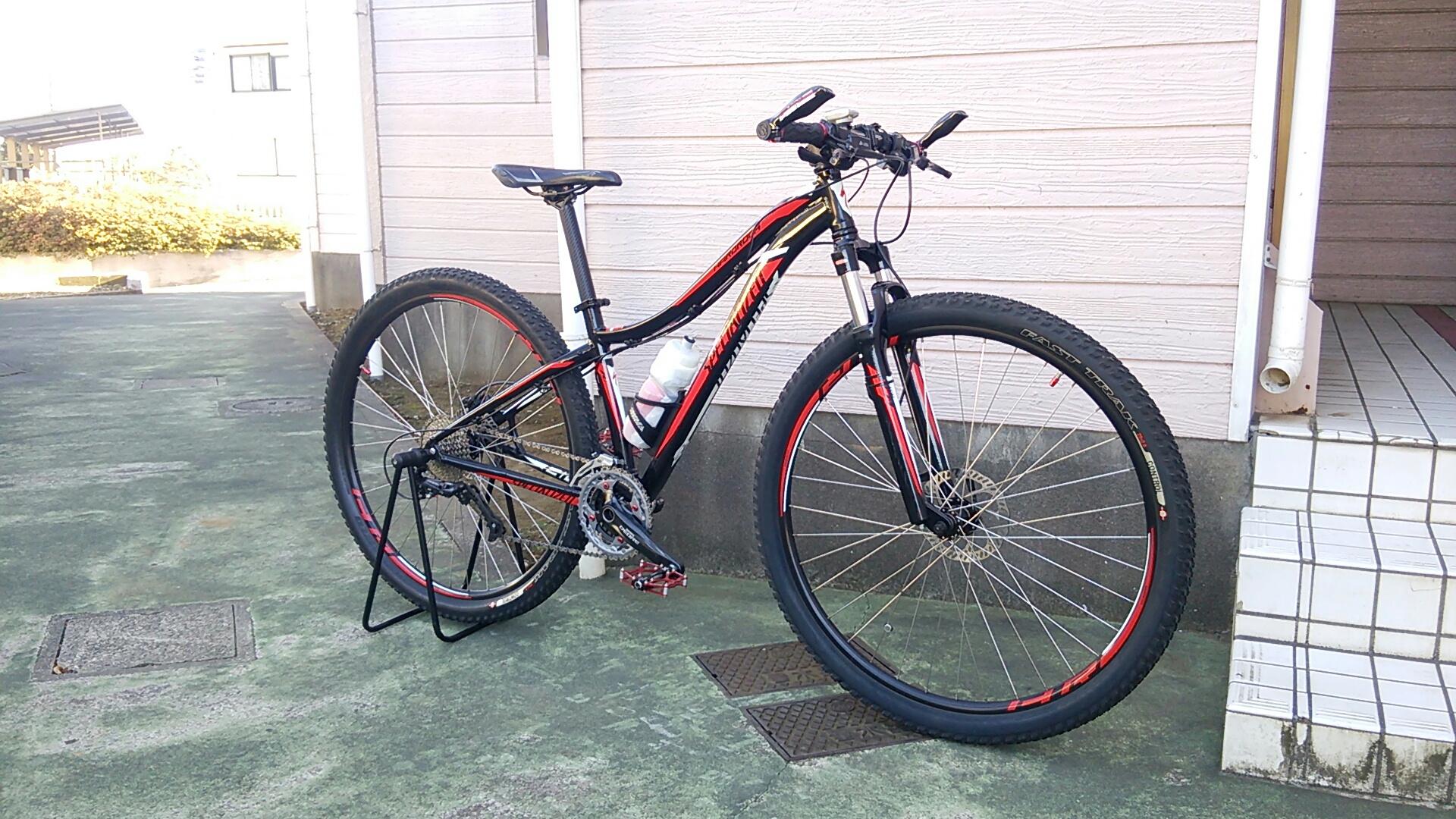 自転車の 自転車 クランク 異音 : クランク交換 : 自転車とバイク ...