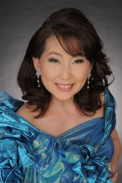 恵美プロフィール写真2012