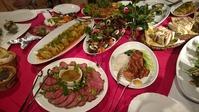 2016ルクラ料理