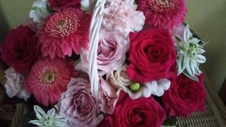十里木お花