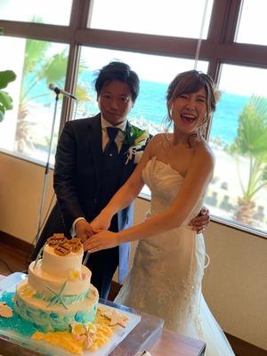 りみケーキ