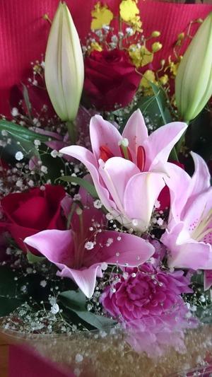 華の会お花
