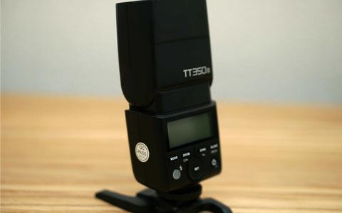Godox TT350Sの外観4