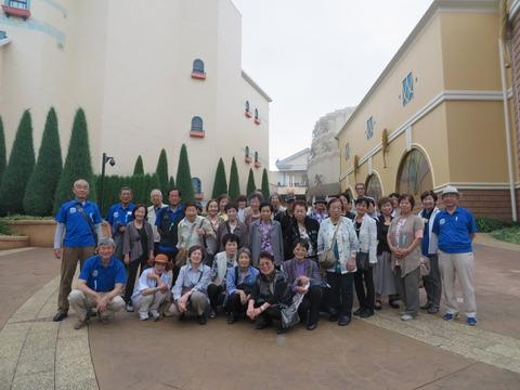 日本未来科学館見学 051