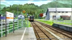 飛騨一ノ宮駅01-1(第01話)