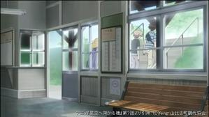 飛騨一ノ宮駅04-1(第07話)