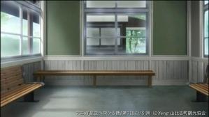 飛騨一ノ宮駅05-1(第07話)