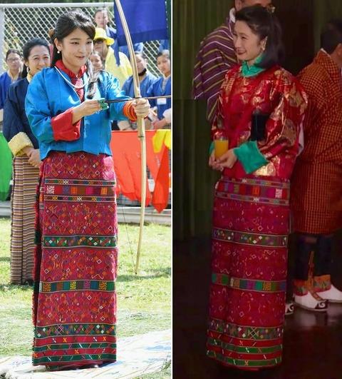 ブータン キラ