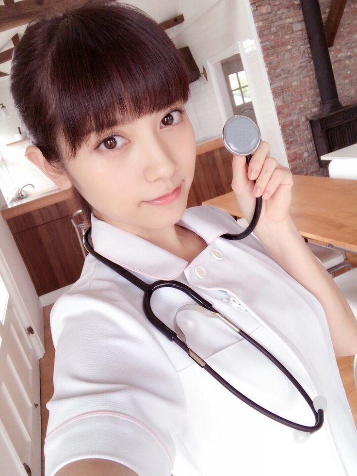 看護師は男性が付き合いたい職業?