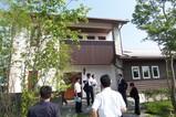金子さんの住宅館