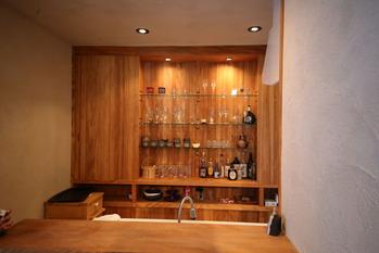 もみの木 キッチン