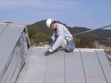 ガルバの屋根