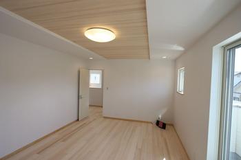 もみの木の部屋
