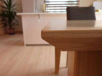 もみの木 テーブル