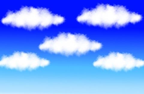 雲 (2)