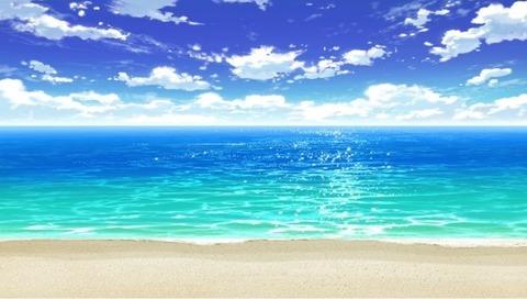 海辺 (2)