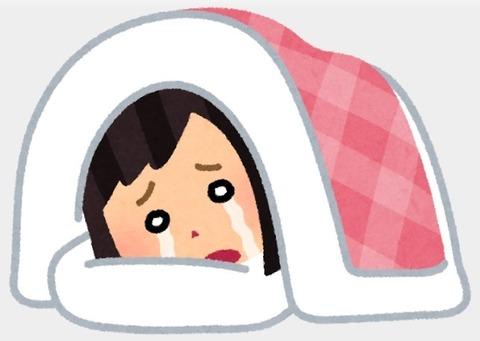 泣き寝入り (2)