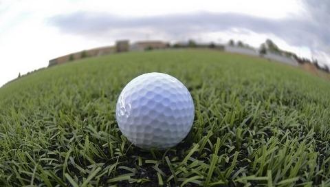 ゴルフ (2)