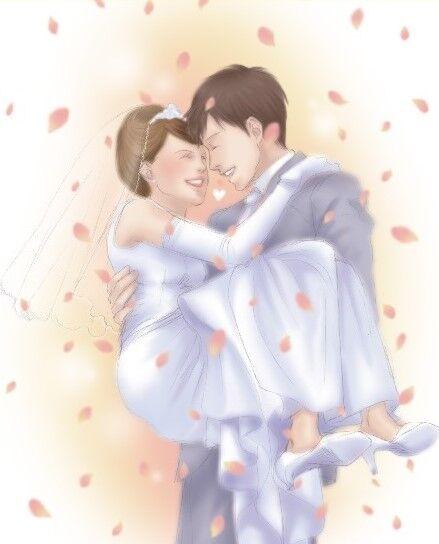 結婚 (2)